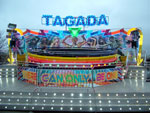 The Tagada Ride